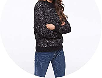 Heroic spirit Casual New Sweater Women Winter Clothing
