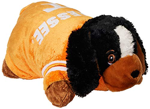 Fabrique Innovations NCAA Pillow Pet, Tennessee Volunteers