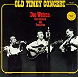 Old Timey Concert