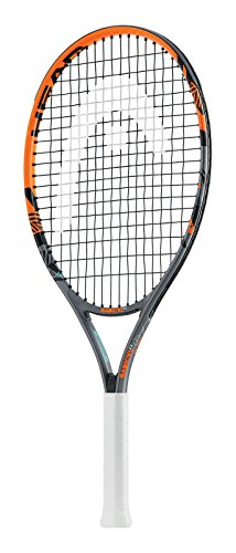 HEAD Andy Murray Signature Radical Junior 23 Tennis Racquet