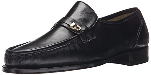 Como Cabaret On Black Imperial Men's Loafer Florsheim Slip CHTpa