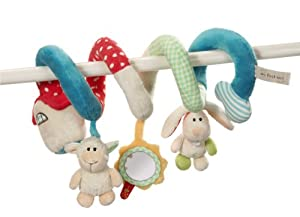 My first NICI Activity Spirale m. Hase & Lamm