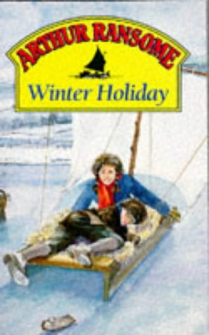 Winter Holiday (Winter Books For Older Children)
