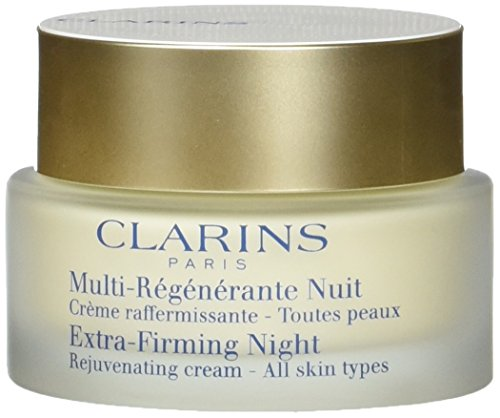 CLARINS Extra-Firming Night Cream, 1.7 Ounce -