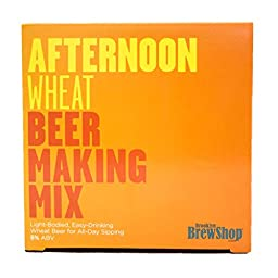 Brooklyn Brew Shop Beer Making Mix, Afternoon Wheat
