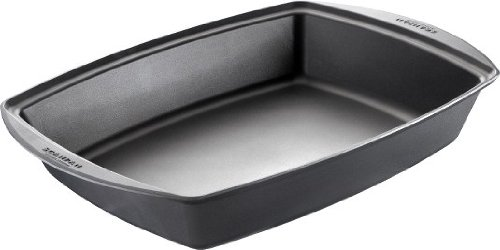 Scanpan Classic Series 4-1/4 Quart Conical Roasting Pan