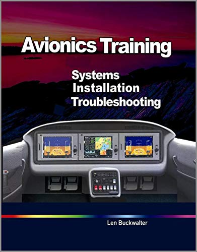 Avionics Training: Systems, Installation and Troubleshooting