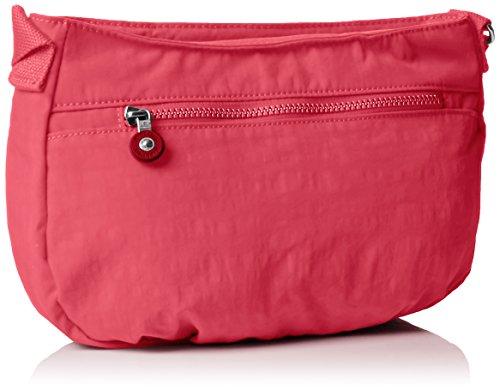 31x22x12 A Donna 5 Kipling Rosa Cm Borsa Tracolla Pink Syro city qB4xXa6wTZ