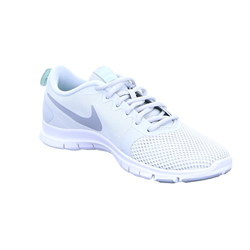 Scarpe Pure Flex Platinum Wmns Donna Sportive Tr Grey Indoor igloo Essential Wolf Nike 5H8qIww