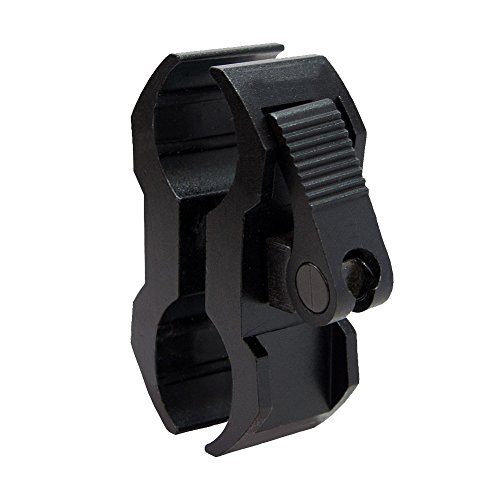 Tactacam Custom Gun Mount or Scope Mount, Black