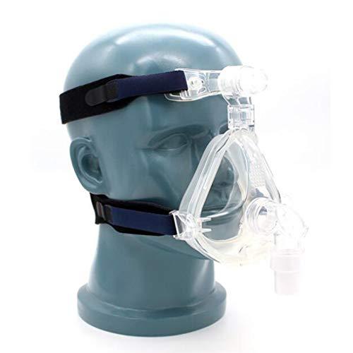 ixaer Adjustable Full Face Mask