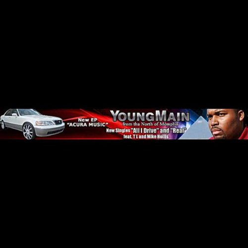 Acura Of Memphis Acuraofmemphis: Acura Music [Explicit] By YoungMain From Tha North Of