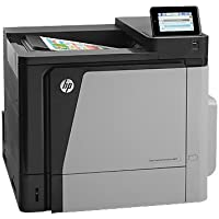 HP Color LaserJet Enterprise M651dn Printer, (CZ256A)