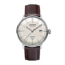 Junkers Bauhaus 6070-5 -Vintage style watch