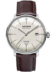 JUNKERS - Mens Watches - Junkers Bauhaus - Ref. 6070-5