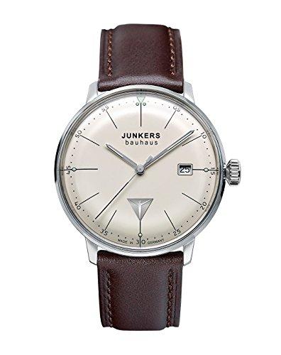 (JUNKERS - Men's Watches - Junkers Bauhaus - Ref.)