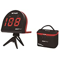 Net Playz Multi-Sports Personal Speed Radar Detector Gun