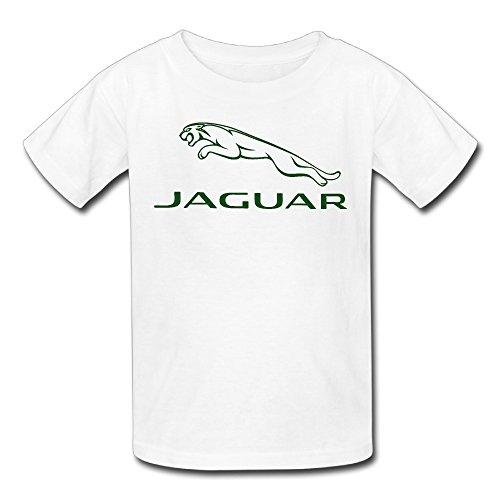 jaguar-logo-youths-t-shirt-white