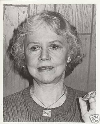PHOTO C2898 Audra Lindley Ropers Star ()