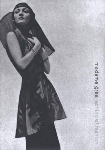 Download Madame Grès: Sphinx of Fashion pdf