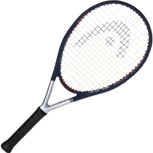 Head TiS5 CZ Strung Tennis Racquet Cover (4.25)