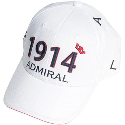 アドミラル Admiral 帽子 1914 キャップ ADMB703F