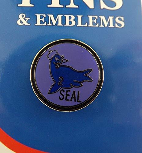 navy seal button - 2