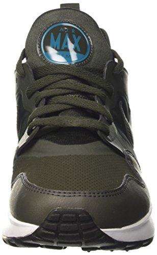 sequoia sequoia Nike Uomo Scarpe Prime Grigio Blustery Ginnastica Da qA04xaH