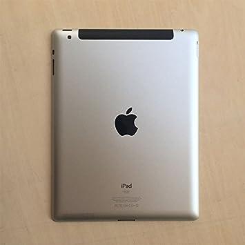 Amazon.com: Model A1396 for iPad 2 2nd Generation 3G + Wi-Fi ...