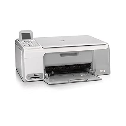 NEW DRIVER: C4180 HP PRINTER