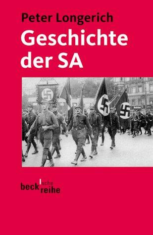 Geschichte der SA