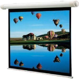 Salara Wall-mounted Motorized Projection Screen -