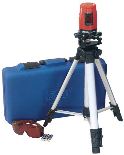 Draper 88640 Self-Levelling Class 2 Rotary Laser Level Kit