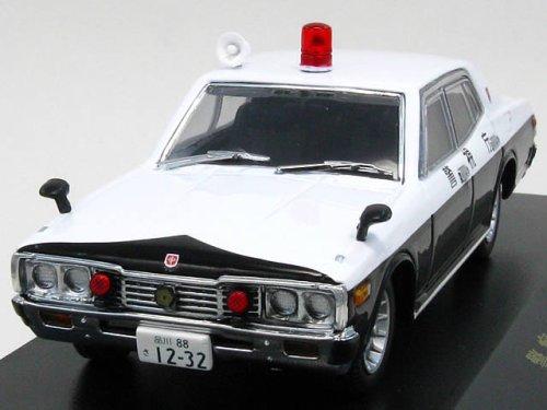 1/43 330セドリック後期型パトロールカー 警視庁 79386