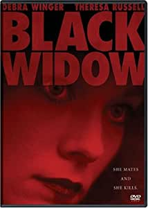 Black Widow 1987