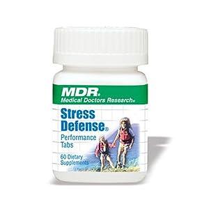 MDR Stress Defense (60)