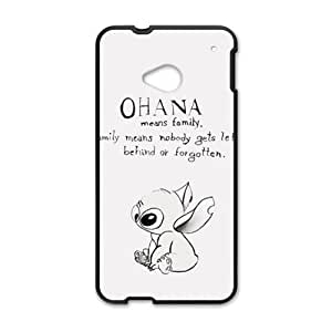 Ohana Cell Phone Cell Phone Case for HTC One M7
