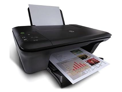 HP CH350B#BGW - Impresora multifunción de tinta color (5.5 ppm ...