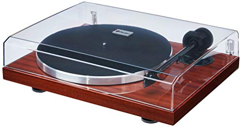 Pro-Ject - 1Xpression Carbon Classic - Turntable - Mahogany