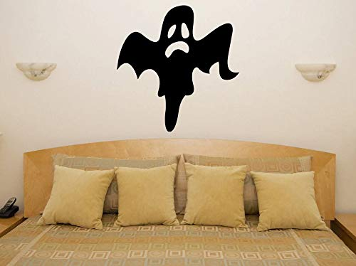 CELYCASY Halloween Cartoon Ghost - Monster - Vampire - PartySticker - Scary - Funny Humour Sexy Naughty Van Motorbike Boat Wall Laptop Ipad