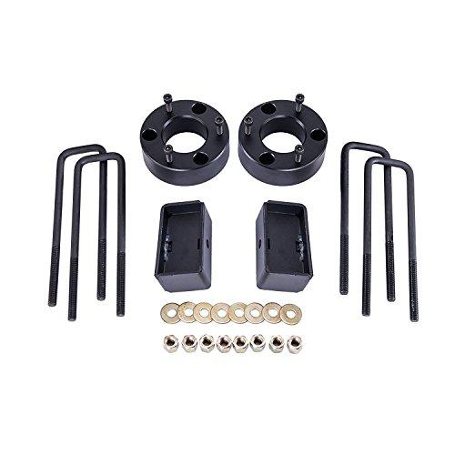 07 silverado lift kit - 9