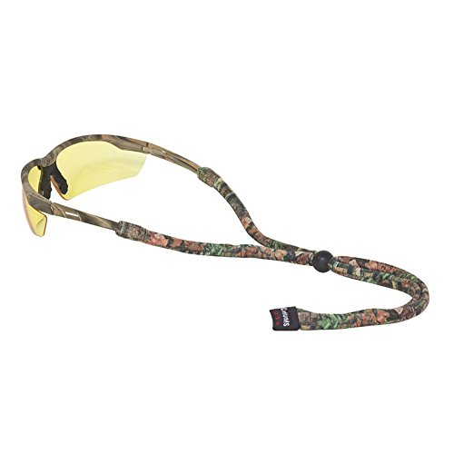 Chums Original Cotton Sunglass Retainer Mossy Oak Infinity, One - Eyewear Oak