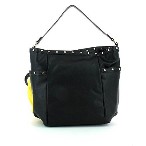 Liu Jo - Borse Shopping - Nero N16145E0037-22222