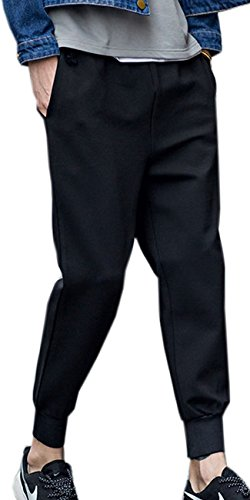 言い聞かせる動かないビジター[シャンディニー] ジョガー パンツ メンズ トレーニング ジャージ 下 スポーツ 薄手 ボトムス 部屋着 27913