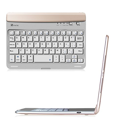Fintie iPad mini Keyboard Cover