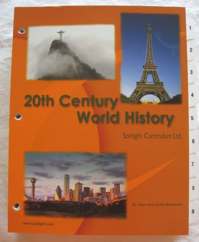20th century history study guide Our overview of the 20th century lapbook is designed to take your cycle 3 supplements overview of 20th century lapbook with study guide--800 home stand-alone topical lapbooks history (american and ancient) lapbooks american history lapbooks overview of 20th.