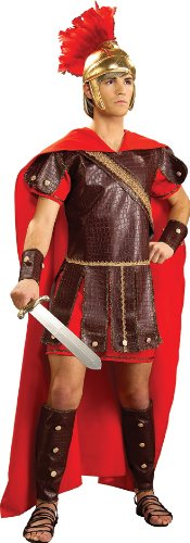 Rubie's Grand Heritage Collection Deluxe Roman Warrior Costume,