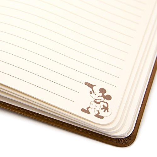 Journal (Twelve Mickeys) Photo #5