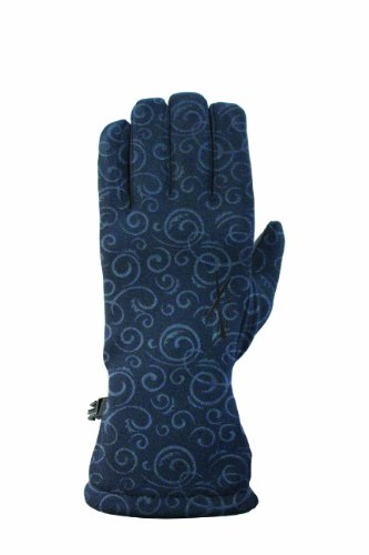 Seirus Innovation Xtreme All Weather Scroll Pattern Glove (Scroll Stretch)