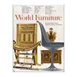 img - for World Furniture. An Illustrated History. book / textbook / text book
